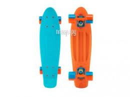 <b>Скейт Ridex ABEC-9 22</b> x6 Sunrise