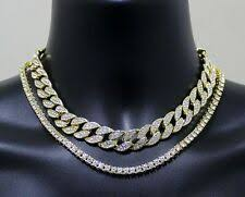 <b>Hip Hop</b> Jewelry products for sale | eBay