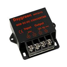 1pc <b>DC</b>-<b>DC</b> CC CV <b>Buck</b> Converter Step Down 12/19/24V Car 7 ...