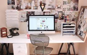 creative ideas home office tour creative creative desk organization ideas for office staff bedroom furniture home happy chic workspace home office details ideas