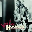The Ultimate Collection (1948-1990) album by John Lee Hooker