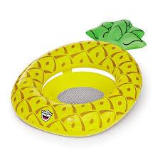 <b>Круг надувной детский</b> Pineapple, <b>BigMouth</b>