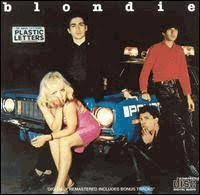 <b>Blondie</b> - <b>Plastic Letters</b> (album review ) | Sputnikmusic