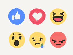 231 facebook came up something new our reaction will make facebook reactions