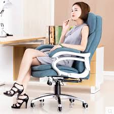 High Quality <b>Office Chair</b> Leisure Computer Household Lying ...