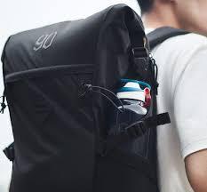 Купить <b>Рюкзак Xiaomi</b> 90 Points Hike Outdoor Backpack Black с ...