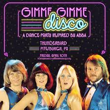 Gimme Gimme <b>Disco</b> – '<b>Party</b> Like It's 1979' New Year's Eve ...