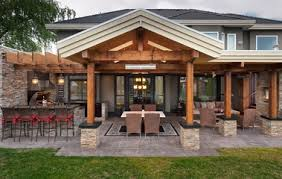 outdoor living spaces covered space covered outdoor kitchens kitchen classy outdoor living space designing