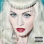 Unapologetic Bitch album by Madonna