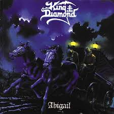 <b>Abigail</b> (Reissue) by <b>King Diamond</b> on Amazon Music - Amazon.com