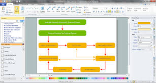 block diagram software   download conceptdraw to create easy block    block diagram software