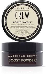 <b>American Crew Classic</b> Boost Powder 10g / 0.3oz: Amazon.co.uk ...