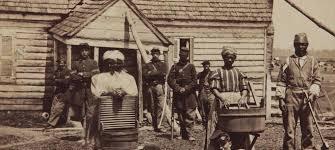 Resultado de imagen para Documentos históricos sobre la esclavitud que probablemente no conocías