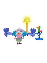 <b>Пеппа</b> и чайная церемония игровой набор. Свинка <b>Пеппа Peppa</b> ...