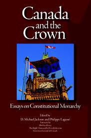 and the crown essays institute of intergovernmental relations and the crown essays on constitutional monarchy
