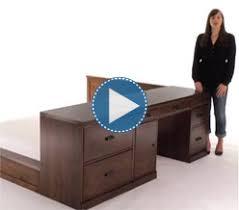 paramount bed desk set bed desk set