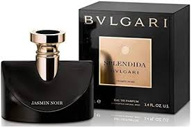 <b>Bvlgari</b> Splendida <b>Jasmin Noir Eau</b> De Parfum for Women, 100 ml ...