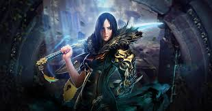 <b>Blade</b> & Soul