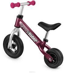 <b>Small Rider Беговел</b>-<b>каталка</b> для малышей <b>Jimmy</b> цвет бордовый ...