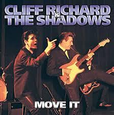 <b>Cliff Richard - Move</b> It by Richard Cliff: Amazon.co.uk: Music