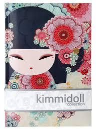 """<b>Записная книжка</b> """"Тамако"""" <b>Kimmidoll</b> 2763279 в интернет ..."""