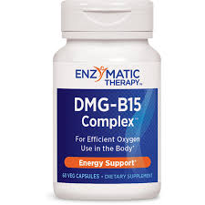 UPC 763948046065 - Enzymatic Therapy <b>DMG</b>-<b>B15</b>-Plus <b>60</b> ...
