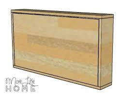 DIY Desk Series #9 - Fold-down <b>Wall</b> Desk | Раскладной ...