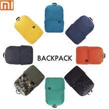 <b>xiaomi casual backpack</b>