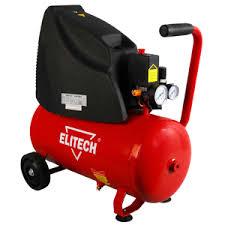 Безмасляный <b>компрессор Elitech КПБ</b> 190/24 - цена, купить с ...