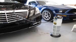 Оборудование для замены масла в автомобиле - <b>Aist</b>-tools.ru