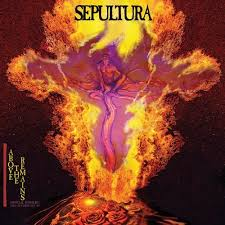 <b>Sepultura</b> - <b>Above The</b> Remains Live '89 Colored Vinyl LP ...