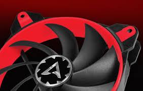 Обзор и тестирование <b>вентиляторов ARCTIC</b> BioniX F120 ...