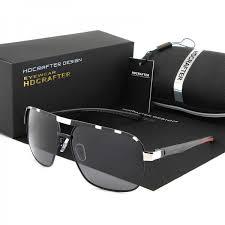 <b>HDCRAFTER</b> Polarized <b>Mens</b> Sunglasses High Definition Goggles ...