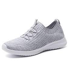 TIOSEBON Women's Slip On Walking Shoes ... - Amazon.com