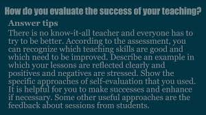 copy of top 15 teacher interview questions and answers copy of top 15 teacher interview questions and answers