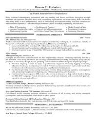 cover letter resume format for back office executive sample resume cover letter administration cv template examples able resume experience areas of expertise microsoft training computer skills