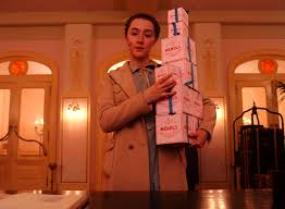 the grand budapest hotel white tower musings the grand budapest hotel is ultimately a song to the hope that in the midst of chaos gbh mendls