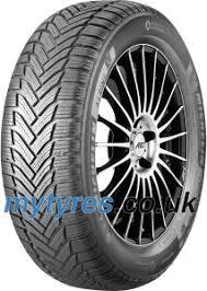 <b>Michelin Alpin 6 225/55</b> R17 97H @ mytyres.co.uk