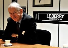 www.leberry.fr - Cher - BOURGES (18000) - Eric de Montgolfier ... - eric-de-montgolfier_1172262