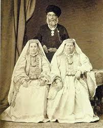 Свадьба по-татарски: как готовились к бракосочетанию ...