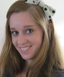 Issue de la promotion MCC et diplômée en 2012, <b>Estelle Pierrot</b> est <b>...</b> - ggggggg