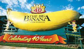 The <b>Big Banana</b>: Everything You Need To Know - Australian Traveller
