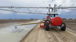 flow smart pty lateral move zimmatic lateral move irrigator hay nsw