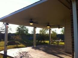 outdoor patio covers in spring tx brown covers outdoor patio