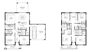 m Wide House Designs Perth   Single and Double Storey   APG Homesview floorplans