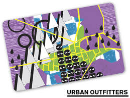 FREE Urban Outfitters Gift Card | PrizeRebel