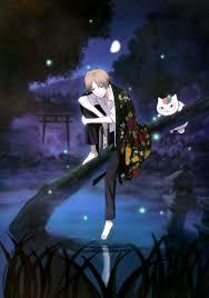 <b>Natsume Yuujinchou</b> - <b>Anime</b> - AniDB