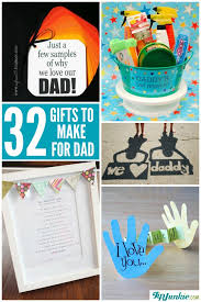 32 Best Homemade Fathers Day Gifts | Tip Junkie