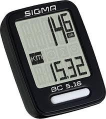 """26 отзывов на <b>Велокомпьютер Sigma</b> """"Topline <b>BC</b> 5.16"""", 5 ..."""