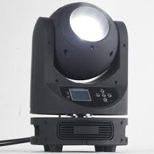 <b>60W DMX</b> Control <b>Mini LED</b> Beam Moving Head Light From China ...